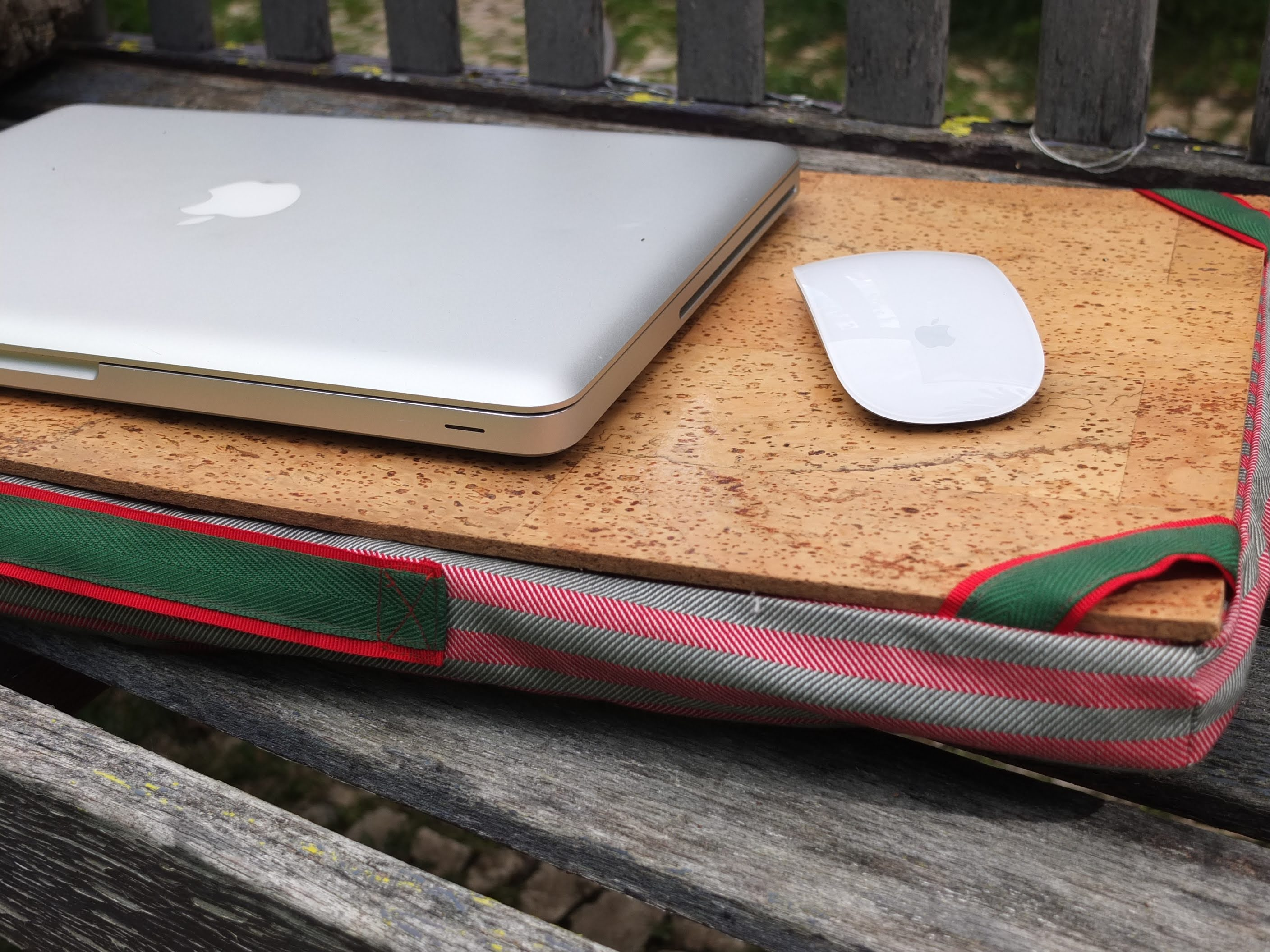 large lap desk for laptop